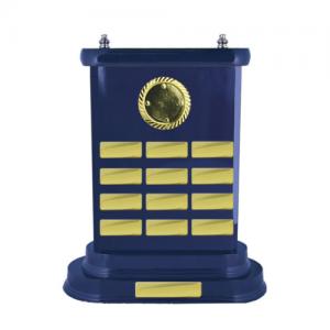 W18-7011 Perpetual Trophy 348mm
