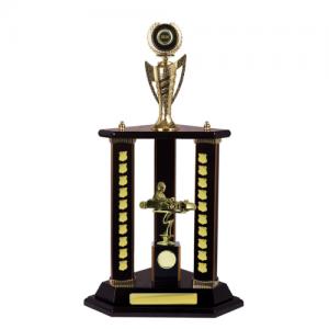 W18-7014 Perpetual Trophy 600mm