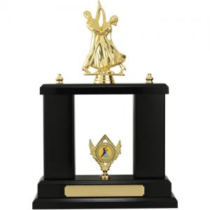 X8187 Perpetual Trophy 365mm