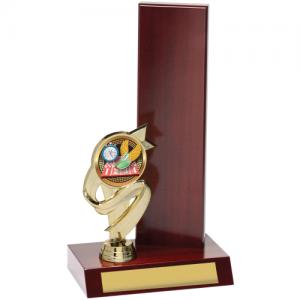 X8195 Perpetual Trophy 275mm
